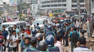 গুলশান, বাংলাদেশ