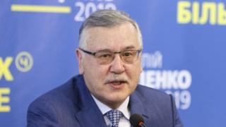 Анатолий Гриценко возглавлял Министерство обороны в 2005-2007 годах, однако предложений возглавить его снова в 2014 году ему не поступало, уверяет политик