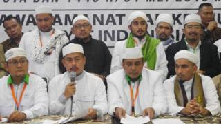 Ijtima Ulama 3 menuduh terjadi kecurangan dan kejahatan dalam Pemilu 2019.