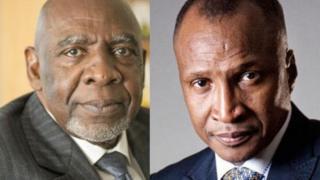 Diarra et Diallo ne donnent pas de consignes de votes au Mali