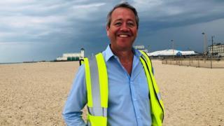 environment Mark Wyton