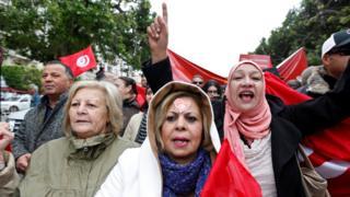 Tunisia, Tunis