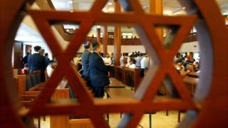 Еврейская Община