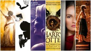 Various Sonia Friedman productions