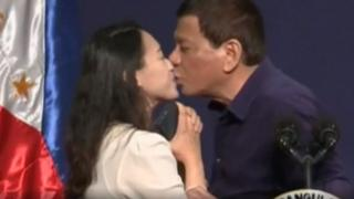 Filipina, Duterte