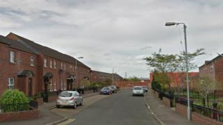 Gawn Street Belfast