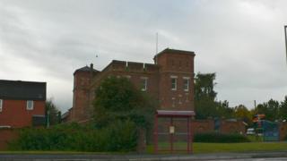 Hightown barracks