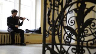 В минкульте сообщили, что в Московскую государственную консерваторию имени Чайковского были переведены деньги на выплату зарплат