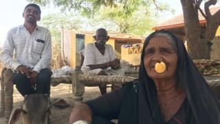 જલોયા ગામનો રબારી પરિવાર