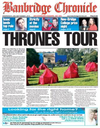 Banbridge Chronicle