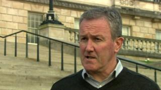 Sinn Féin MLA defends Venezuela inauguration attendance