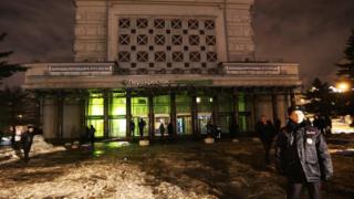 казино в петербурге новости