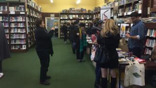 نمایشگاه کتاب بدون سانسور