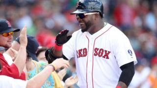 David Ortiz: Boston Red Sox legend 'not target of shooting'