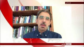 چرا مهدی کروبی اعتصاب غذا کرد؟