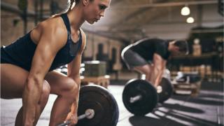 Staff sport coaching 'key to being fittest of all'