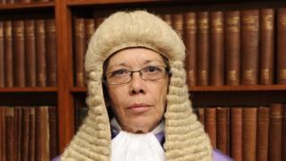 Judge Patricia Lynch QC