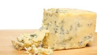 斯蒂尔顿蓝纹奶酪(Stilton Cheese)