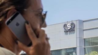 El Grupo NSO ya fue acusado en casos de espionaje en el pasado.