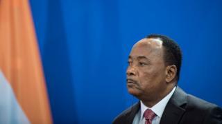 Niger : le président demande la libération de 39 otages de boko haram