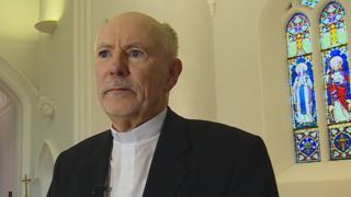 Bishop William Nolan