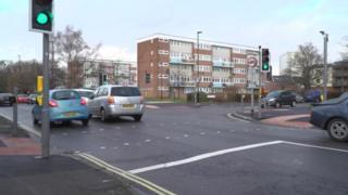 Warburton Road
