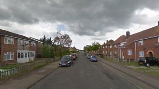 Padholme Road, Peterborough