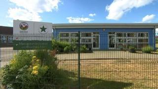 Cedar Road Primary