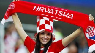 Хорватка