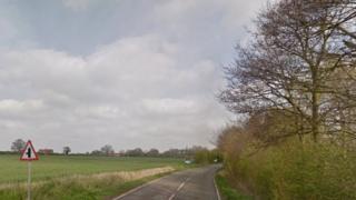 Shelfanger Road