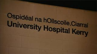Two of the bodies are being taken to University Hospital Kerry