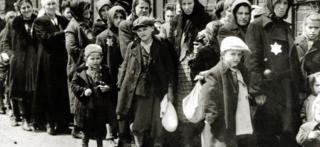 jevreji pred aušvicom