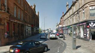 Muir Street