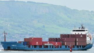 Thea II vessel