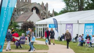 Borders council looks at boosting £7m events economy