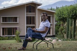 environment Sajid Farooq