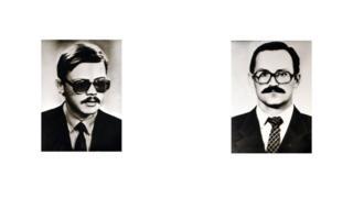 Топтунов і Акімов