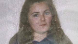 Arlene Arkinson disappeared in 1994 after a school disco in county Donegal