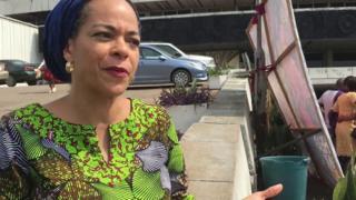 """Hear Word Naija"" na play to show plenti palava wey women dey suffer for Africa."
