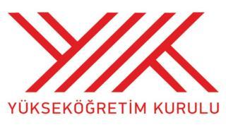Yükseköğretim Kurulu'nun logosu
