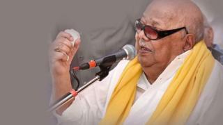 கருணாநிதி உடல்நிலம்: பிரதமர், குடியரசுத் தலைவர் நலம் விசாரிப்பு