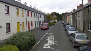 Plantation street