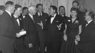 Gene Kelly 1956