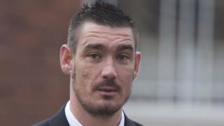PC Richard Whitham was dismissed following his conviction