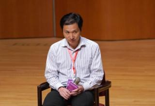 在近期于香港召开的基因编辑大会上,来自全球的科学家们对贺建奎发出尖锐的批评和质疑。
