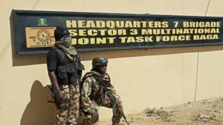 Wannan da ba shi ne karon farko da sojin ke sake kwato Baga daga mayakan Boko Haram ba