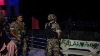 نیروهای لبنانی