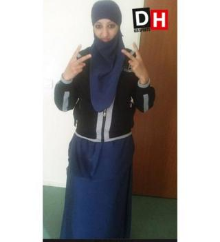 Hasna Ait Boulahcen