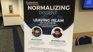 Amerika Serikat, Islam