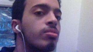 محمد أبو القاسم